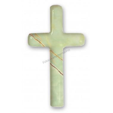 Croce Serie Iris Marmorizzata