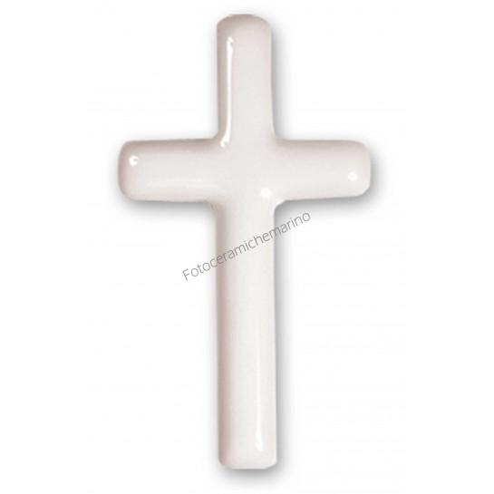 Croce Serie Erica Bianca