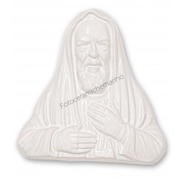 Bassorilievo Padre Pio