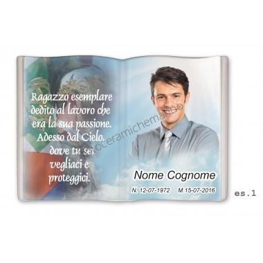 Libro Serie Adone