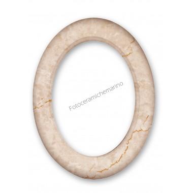 Cornice Ovale Serie Artemide