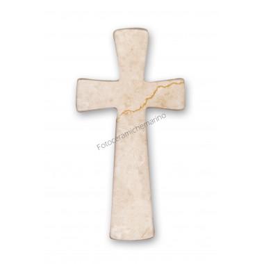 Croce Serie Artemide Marmorizzata