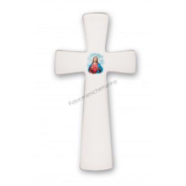 Croce Serie Artemide Decorata