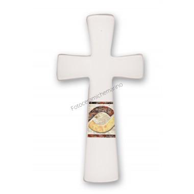 Croce Serie Artemide Intarsio